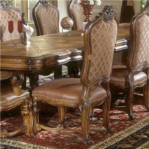 Michael Amini Tuscano Side Chair