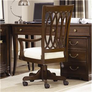 American Drew Cherry Grove Desk Chair