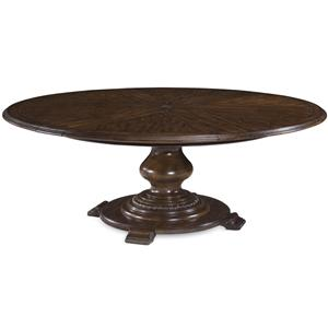 A.R.T. Furniture Inc Coronado Round Dining Table