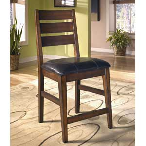 Signature Design by Ashley Furniture Larchmont Bar Stool