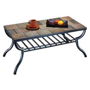 Signature Design by Ashley Furniture Antigo Rectangular Cocktail Table
