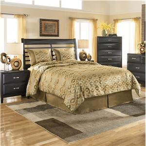 Ashley Furniture Kira King/Cal King Panel Headboard