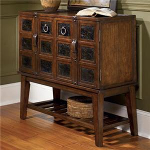 Signature Design by Ashley Furniture McKenna Accent Cabinet