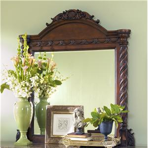 Millennium North Shore Dresser Mirror