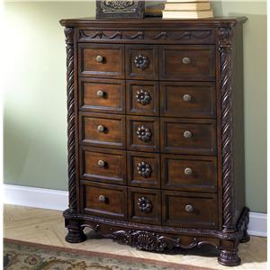 Millennium North Shore Chest of Drawers