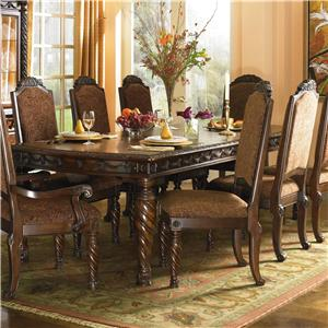 Millennium North Shore 5 PC Table and Chairs