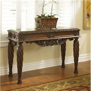 Millennium North Shore Sofa Table