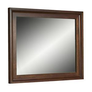 Aspenhome Cambridge Chesser Mirror