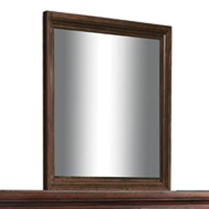 Aspenhome Cambridge Dresser Mirror