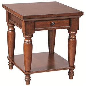 Aspenhome Cambridge End Table