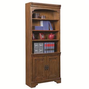 Aspenhome Centennial Door Bookcase