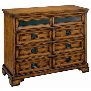 Aspenhome Centennial Entertainment Chest