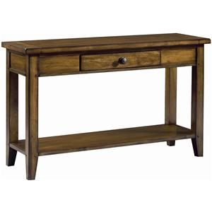 Aspenhome Cross Country Sofa Table