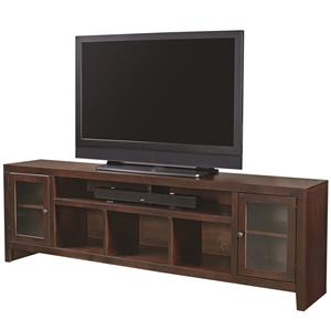 "Aspenhome Essentials Lifestyle 86"" Console"