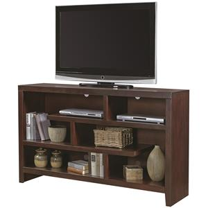 "Aspenhome Essentials Lifestyle 60"" Console"
