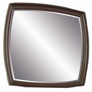 Aspenhome Kensington  Accent Mirror