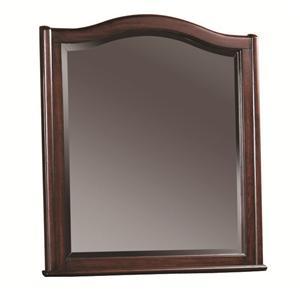 Aspenhome Lincoln Park Dresser Mirror