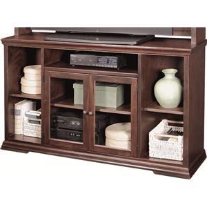 "Aspenhome New Traditions Home Entertainment 63""  Console"