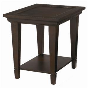 Bassett Easton End Table