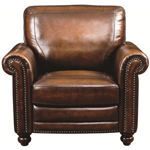 Bassett Hamilton Chair
