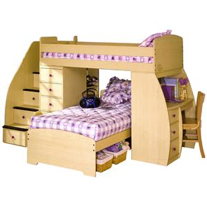 Bunk Bed Find A Local Furniture Store With