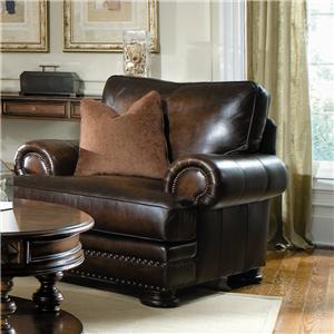 Bernhardt Foster  Chair