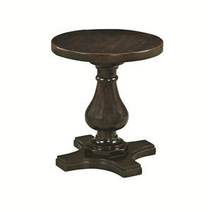 Bernhardt Freeport Side Table