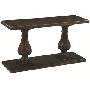 Bernhardt Freeport Console Table