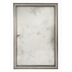 Bernhardt Interiors - Accents Kendall Landscape Mirror