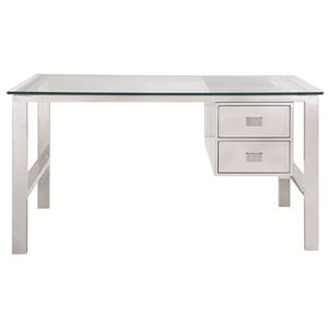 Bernhardt Interiors - Accents Keenan Desk