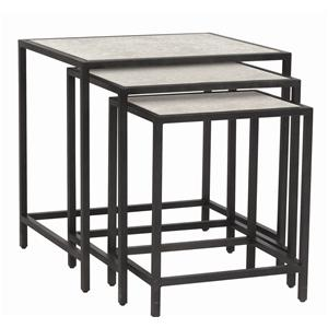 Bernhardt Interiors - Accents Carisa Nesting Tables