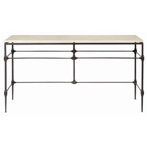 Bernhardt Interiors - Accents Ellsworth Console Table
