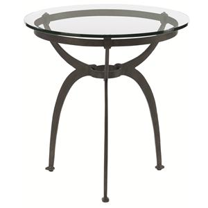 Bernhardt Interiors - Accents Ariana Round End Table