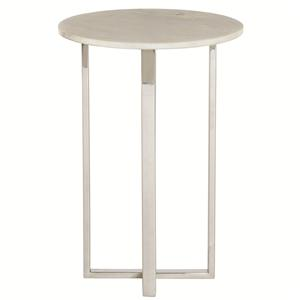Bernhardt Interiors - Accents Alexi Chairside Table