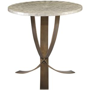 Bernhardt Interiors - Accents Litchfield Accent Table