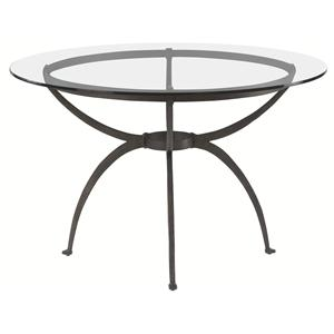 Bernhardt Interiors - Accents Ariana Round Dining Table