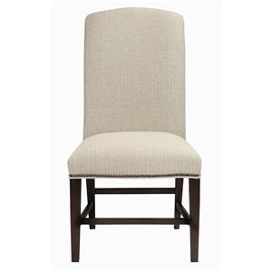 Bernhardt Interiors - Chairs Hadden Side Chair