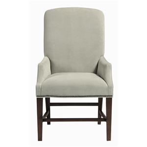 Bernhardt Interiors - Chairs Hadden Arm Chair
