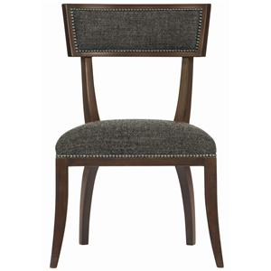 Bernhardt Interiors - Chairs Delancey Chair