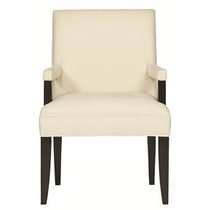 Bernhardt Interiors - Chairs Fairfax Arm Chair