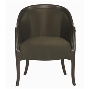 Bernhardt Interiors - Chairs Dalia Chair