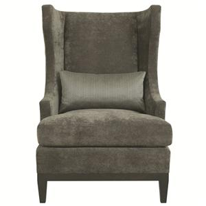 Bernhardt Interiors - Chairs Pascal Chair