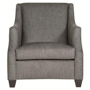 Bernhardt Interiors - Chairs Morgana Chair
