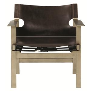 Bernhardt Interiors-Chairs Aspen Chair