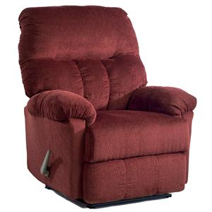 Best Home Furnishings Ares Ares Swivel Glider Recliner