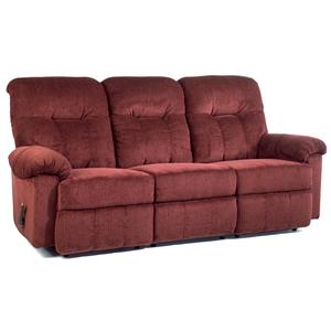 Best Home Furnishings Ares Power Reclining Sofa