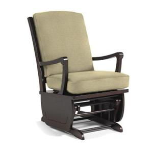 Best Home Furnishings Glider Rockers Brendan Glider Rocker