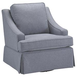 Best Home Furnishings Chairs - Swivel Glide Ayla Swivel Rocker