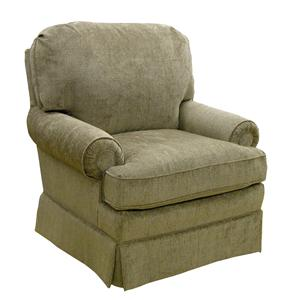 Best Home Furnishings Chairs - Club Braxton Club Chair