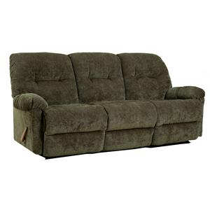 Best Home Furnishings Ellisport Ellisport Reclining Sofa